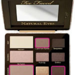 Too Faced Natural Makeup Palette
